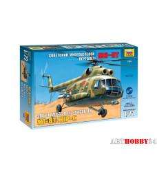 """7230 Вертолет """"Ми-8"""""""