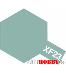 80323 XF-23 Light Blue (Светло-синяя)