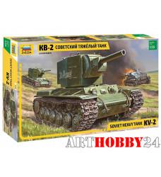 3608 танк КВ-2