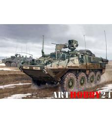 00395 БТР М1127 «Stryker» (RV)