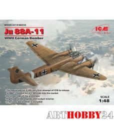 48235 Ju 88A-11