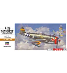 00138 P-47D THUNDERBOLT A8