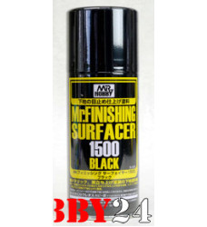 B-526 Грунтовка черная 1500
