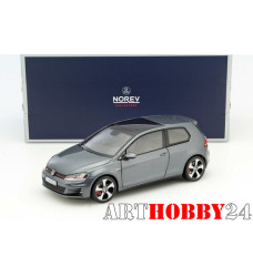 188518 VW Golf VII GTI 2013 Carbon Steel Grey