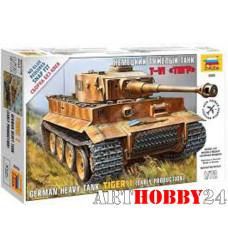 """5002 Немецкий тяжёлый танк T-VI """"Тигр"""""""