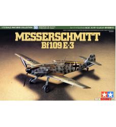 60750 Messerschmitt Bf 109E-3