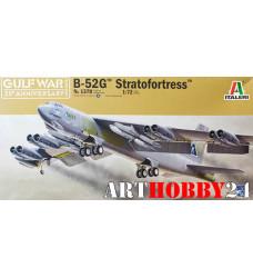 """1378 Gulf War B-52G """"Stratofortress"""""""