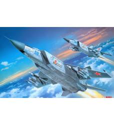 72171 МиГ-25 ПД