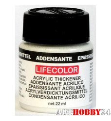 LIFECOLOR THINNER 22ML