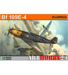 3003 Bf 109E-4