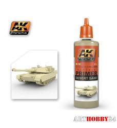 AK-181 DESERT SAND PRIMER