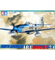 61040 Амер. P-51D Mustang 8th AF