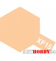 81715 XF-15 Flat Flesh (Телесная матовая)