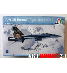 """1394 F/A-18 Hornet """"Tiger Meet 2016"""""""