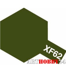 80362 XF-62 Olive Drab