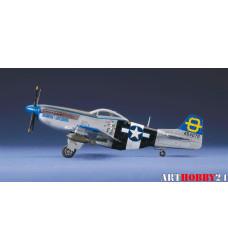 01455 P-51D MUSTANG D25