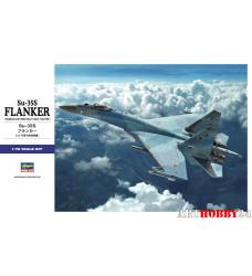 01574 Su-35S FLANKER