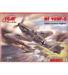 48102 Bf 109F-2