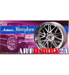 05528 Kranze Borphes 19inch