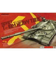 TS-018 T-10M