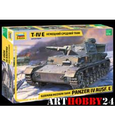 """3641 Немецкий средний танк """"T-IV E"""""""