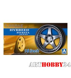 06112 K-Break Hybreed Fivesta 18inch