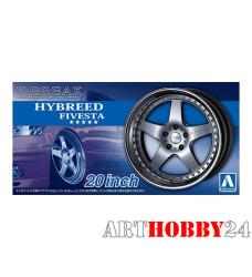06113 K-Break Hybreed Fivesta 20inch