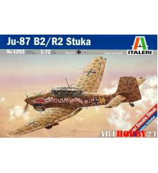 1292 Ju-87 B-2/R-1 Stuka