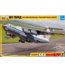7011 Ил-76МД