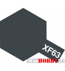 80363 XF-63 German Grey (Германская серая)