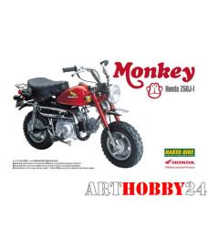 04877 Honda Monkey