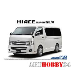 05157 Toyota HiAce Super GL TRH200V