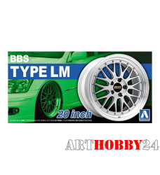 05275 BBS LM 20inch