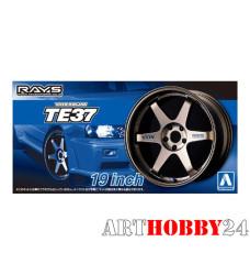 05390 Volk Racing TE37 19inch
