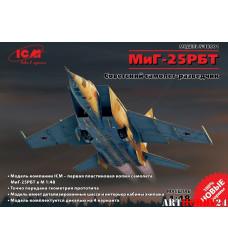 48901 МиГ-25 РБТ