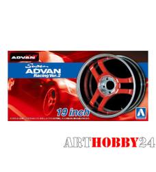 05460 Super Advan Racing Ver.2 19inch