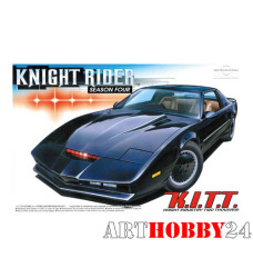 04130 Knight Rider 2000 K.I.T.T. Season IV