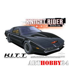 04127 Knight Rider 2000 K.I.T.T. SEASON 1