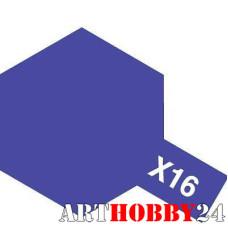 81516 Х-16 Purple (Фиолетовая)
