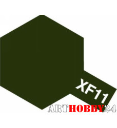80311 XF-11 J. N. Green (Япон. морская зеленая)