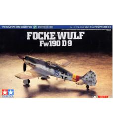 60751 Focke-Wulf Fw 190D-9