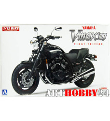05165 Yamaha Vmax'07