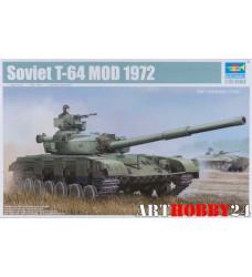 01578 Т-64 мод. 1972г.