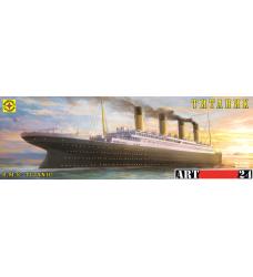 "170068 лайнер ""Титаник"""