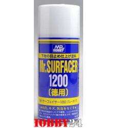B-515 грунтовка Mr.Hobby Mr.Surfacer 1200 170мл